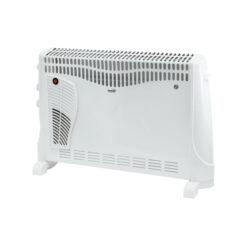 Električna panelna grijalica sa ventilatorom FK 340, 2000W