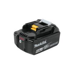 MAKITA baterija 18V/6,0 Ah BL 1860Li-ion, R632F69-8