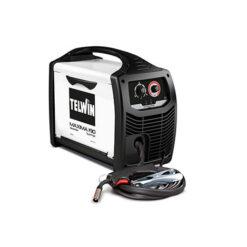 TELWIN MIG/MAG aparat za zavarivanje MAXIMA 190 SYNERGIC, 20 - 170A