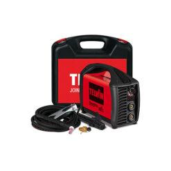 TELWIN REL aparat za zavarivanje TECNICA TIG 190 DC - LIFT + TIG / REL, 10 - 170 A, + pribor