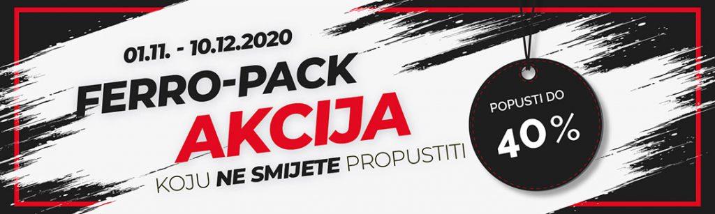 Akcija Ferro-Pack