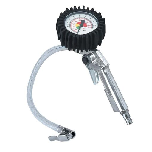 RFM 12 Nastavak za pumpanje guma, 0 - 10 bar
