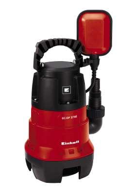 Pumpa za necistu vodu GH-DP 3730