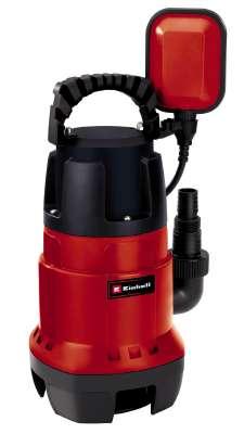 Potopna pumpa za necistu vodu GH-DP 7835