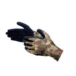 Rukavice EASY GRIP CAMOUFLAGE