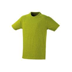 Majica kratkih rukava , svijetlo zelena