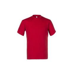 Majica kratkih rukava , tamno crvena