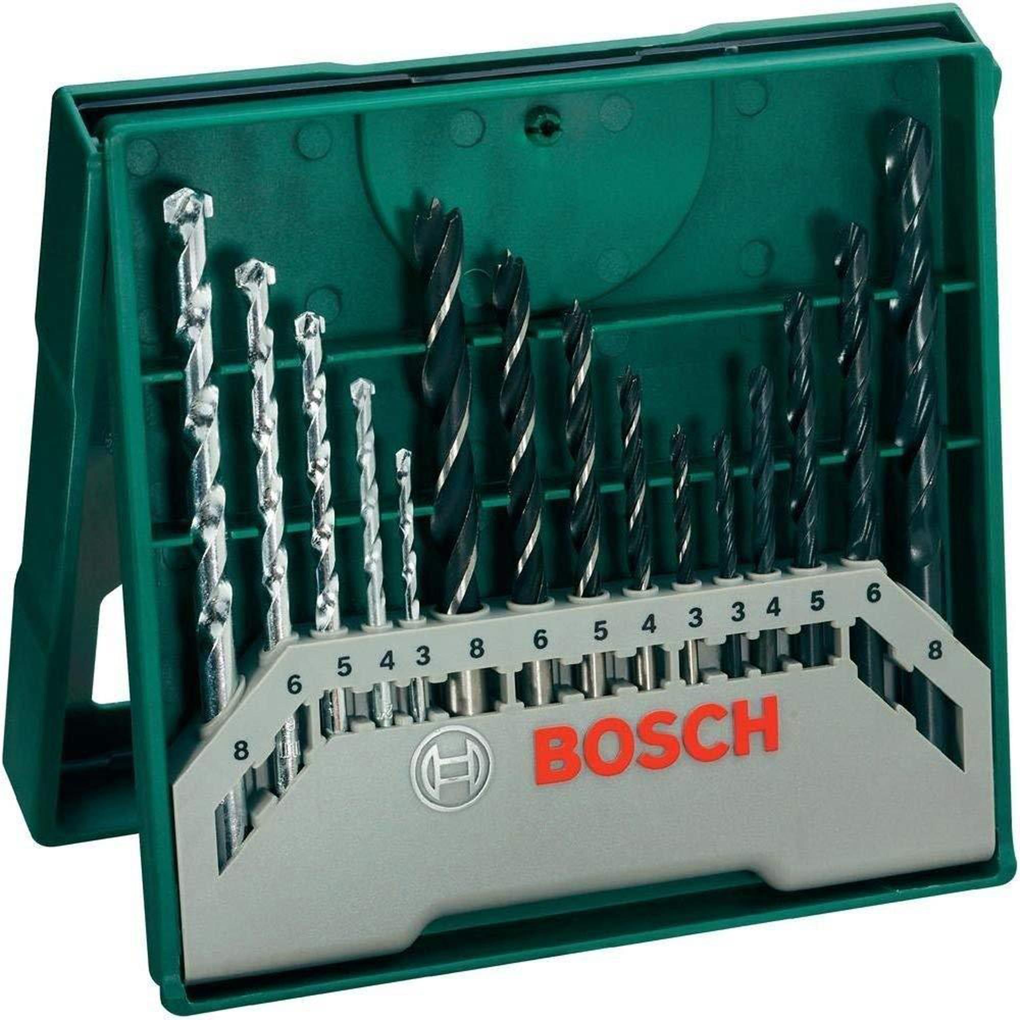 BOSCH X-LINE set 15 KOM
