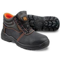 Cipele plitke radne GRISON BK 220616
