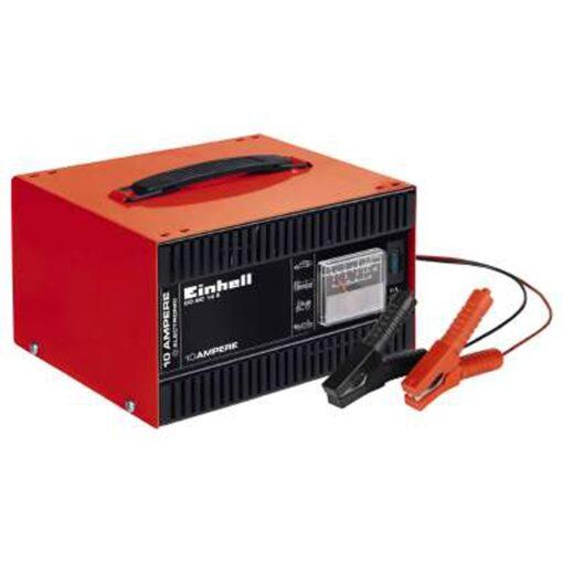 Einhell Punjač akumulatora CC-BC 10 E