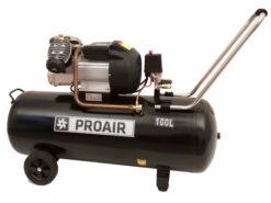 PROAIR kompresor VC 400/100 l, 230V