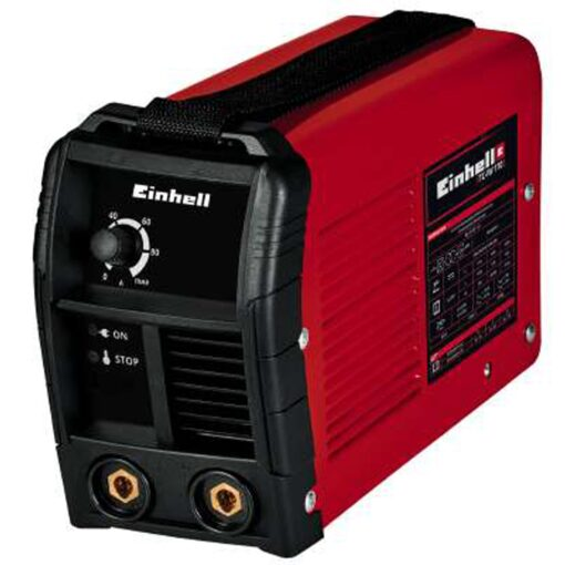 Einhell aparat za zavarivanje TC-IW 110 - INVERTER