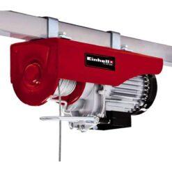 Einhell Električna dizalica TC-EH 600