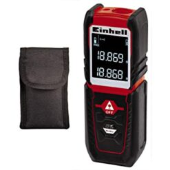 Einhell Digitalni laserski daljinomjer TC-LD 25