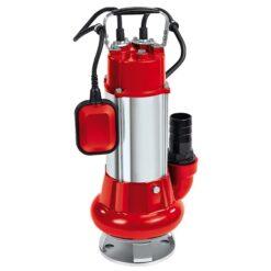 Einhell Potopna pumpa za nečistu vodu GC-DP 1340 G