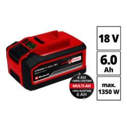 Einhell Power X-Change Plus baterija 18V 4-6 Ah Multi-Ah