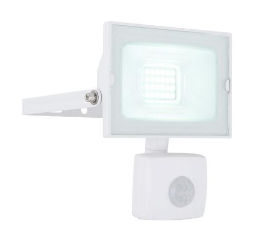 GLOBO led reflektor sa senzorom 20W IP44, bijeli