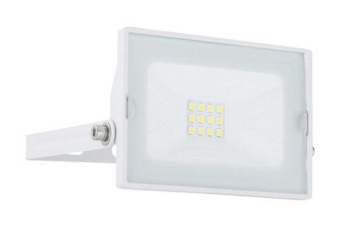 GLOBO led reflektor 10W IP65, bijeli