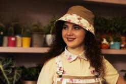 vrtni-šešir-kapa
